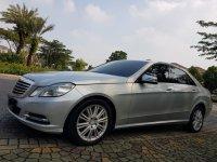 Mercedes-Benz E Class: Mercedes Benz E300 AT Elegant 2011,Sedannya Orang Sukses (WhatsApp Image 2020-07-20 at 14.25.26.jpeg)