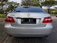 Mercedes-Benz E Class: Mercedes Benz E300 AT Elegant 2011,Sedannya Orang Sukses (WhatsApp Image 2020-07-20 at 14.25.25.jpeg)