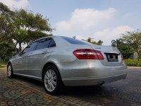Mercedes-Benz E Class: Mercedes Benz E300 AT Elegant 2011,Sedannya Orang Sukses (WhatsApp Image 2020-07-20 at 14.25.25 (1).jpeg)