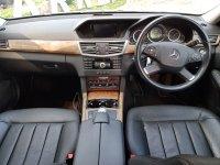 Mercedes-Benz E Class: Mercedes Benz E300 AT Elegant 2011,Sedannya Orang Sukses (WhatsApp Image 2020-07-20 at 14.25.24.jpeg)