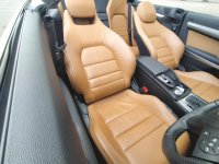 Mercedes-Benz E Class: FLASH SALE MURAH MERCY E250 CABRIOLET AT 2011 PUTIH (IMG20191128103916.jpg)