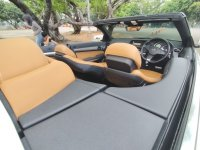 Mercedes-Benz E Class: FLASH SALE MURAH MERCY E250 CABRIOLET AT 2011 PUTIH (IMG20191128103935.jpg)