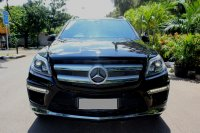 Jual Mercedes-Benz: MERCY GL400 AT HITAM 2014 - GOOD CONDITION