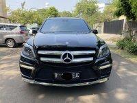 Jual Mercedes-Benz: Mercedes benz gl400 hitam 2014 SUPER PROMOO!!