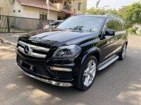 Mercedes-Benz: Mercedes benz gl400 hitam 2014 SUPER PROMOO!! (B02F1DE6-F29B-4617-B42D-4031E0A34251.jpeg)