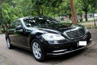 Mercedes-Benz: MERCEDES BENZ S300 TAHUN 2008 HITAM SUPER ANTIKK (IMG_8081.JPG)
