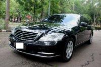 Mercedes-Benz: MERCEDES BENZ S300 TAHUN 2008 HITAM SUPER ANTIKK (IMG_8083.JPG)