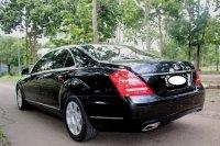 Mercedes-Benz: MERCEDES BENZ S300 TAHUN 2008 HITAM SUPER ANTIKK (IMG_8085.JPG)