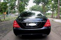 Mercedes-Benz: MERCEDES BENZ S300 TAHUN 2008 HITAM SUPER ANTIKK (IMG_8087.JPG)