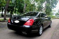 Mercedes-Benz: MERCEDES BENZ S300 TAHUN 2008 HITAM SUPER ANTIKK (IMG_8088.JPG)