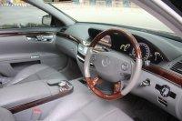 Mercedes-Benz: MERCEDES BENZ S300 TAHUN 2008 HITAM SUPER ANTIKK (IN2.JPG)
