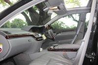 Mercedes-Benz: MERCEDES BENZ S300 TAHUN 2008 HITAM SUPER ANTIKK (IN4.JPG)