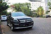 Jual Mercedes-Benz: mercy gl400 2014 mulus suspensi nyaman