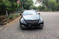 Jual Mercedes-Benz E Class: mercy e250 coupe 2013 mulus suspensi nyaman