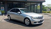 Jual Mercedes-Benz C Class: Mercedes Benz C200 CGI Tahun 2011