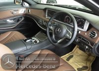 Mercedes-Benz S Class: MercedesBenz S450 L 2019 Hitam Promo Bunga 0% (mercedesbenz s 450 l 2019 hitam (4).JPG)