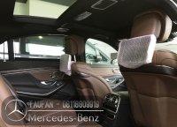 Mercedes-Benz S Class: MercedesBenz S450 L 2019 Hitam Promo Bunga 0% (mercedesbenz s 450 l 2019 hitam (6).JPG)