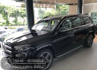 Mercedes-Benz GLS450 AMG: MercedesBenz GLS450 L 2019 Hitam Promo Bunga 0% (mercedesbenz gls 450 amg 2019 hitam (2).JPG)