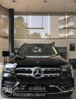 Mercedes-Benz GLS450 AMG: MercedesBenz GLS450 L 2019 Hitam Promo Bunga 0% (mercedesbenz gls 450 amg 2019 hitam.JPG)