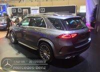 Mercedes-Benz: MercedesBenz GLE450 AMG 2019 Hitam Promo Bunga 0% (mercedesbenz gle 450 amg 2020 grey (3).JPG)