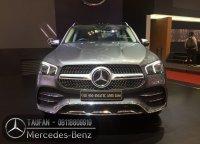 Mercedes-Benz: MercedesBenz GLE450 AMG 2019 Hitam Promo Bunga 0% (mercedesbenz gle 450 amg 2020 grey.JPG)