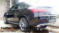 Mercedes-Benz GLE400 Coupe AMG: MercedesBenz GLE400 Coupe 2019 Hitam Promo Bunga 0% (20161222_140329.jpg)