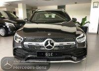 Mercedes-Benz: MercedesBenz GLC200 AMG FL 2019 Grey Promo Bunga 0% (mercedesbenz glc200 amg 2020 grey.JPG)