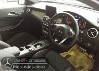 Mercedes-Benz: MercedesBenz GLA200 AMG Final Edition 2019 Hitam Promo Bunga 0% (mercedesbenz gla200 amg final edition hitam 2020 (5).JPG)