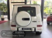 Jual Mercedes-Benz G Class: MercedesBenz G63 AMG 2019 Putih Promo Bunga 0%