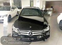 Jual Mercedes-Benz: MercedesBenz E350 AMG 2019 Hitam Promo Bunga 0%