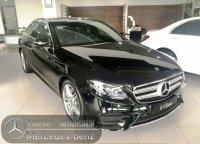 Mercedes-Benz: MercedesBenz E350 AMG 2019 Hitam Promo Bunga 0% (IMG_8227.JPG)