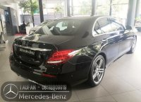 Mercedes-Benz: MercedesBenz E350 AMG 2019 Hitam Promo Bunga 0% (IMG_8229.JPG)