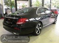 Mercedes-Benz E Class: MercedesBenz E300 Sportstyle 2019 Hitam Promo Bunga 0% (IMG_8400.JPG)