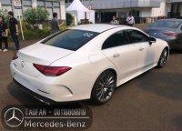 Mercedes-Benz: MercedesBenz CLS350 AMG 2019 Promo Bunga 0% (mercedesbenz cls350amg putih 2020 (2).JPG)