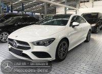 Jual Mercedes-Benz: MercedesBenz CLA200 AMG 2020 Putih Promo Bunga 0%