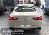 Mercedes-Benz: MercedesBenz CLA200 AMG 2020 Putih Promo Bunga 0% (mercedesbenz cla200amg putih 2020 (4).JPG)