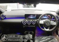 Mercedes-Benz: MercedesBenz CLA200 AMG 2020 Putih Promo Bunga 0% (mercedesbenz cla200amg putih 2020 (5).JPG)