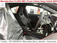 Mercedes-Benz: MercedesBenz CLA200 AMG 2020 Putih Promo Bunga 0% (promo mercedesbenz cla200 amg 2020 (3).JPG)