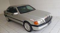 Jual Mercedes-Benz C Class: Mercedes Benz C200 Antik Istimewa Simpanan