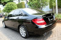 Jual Mercedes-Benz C Class: mercy c200 2012 mesin oke suspensi nyaman