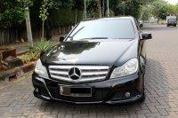 Mercedes-Benz C Class: mercy c200 2012 mesin oke suspensi nyaman (IMG_4507.JPG)