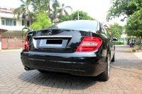 Mercedes-Benz C Class: mercy c200 2012 mesin oke suspensi nyaman (IMG_4509.JPG)