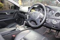 Mercedes-Benz C Class: mercy c200 2012 mesin oke suspensi nyaman (IMG_4516.JPG)