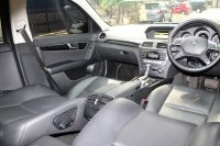 Mercedes-Benz C Class: mercy c200 2012 mesin oke suspensi nyaman (IMG_4515.JPG)