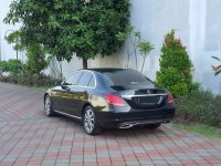 Mercedes-Benz C Class: Mercy C200 W205 tahun 2016 (IMG-20200808-WA0056.jpg)