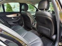 Mercedes-Benz C Class: Mercy C200 W205 tahun 2016 (IMG-20200808-WA0058.jpg)