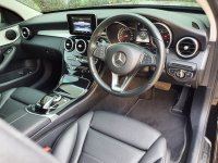Mercedes-Benz C Class: Mercy C200 W205 tahun 2016 (IMG-20200808-WA0050.jpg)