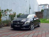Jual Mercedes-Benz CL Class: Mercy CLA200 sport amg tahun 2015