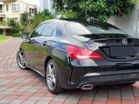 Mercedes-Benz CL Class: Mercy CLA200 sport amg tahun 2015 (IMG-20200706-WA0086.jpg)