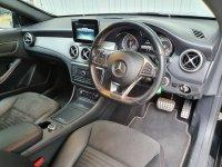 Mercedes-Benz CL Class: Mercy CLA200 sport amg tahun 2015 (IMG-20200706-WA0084.jpg)